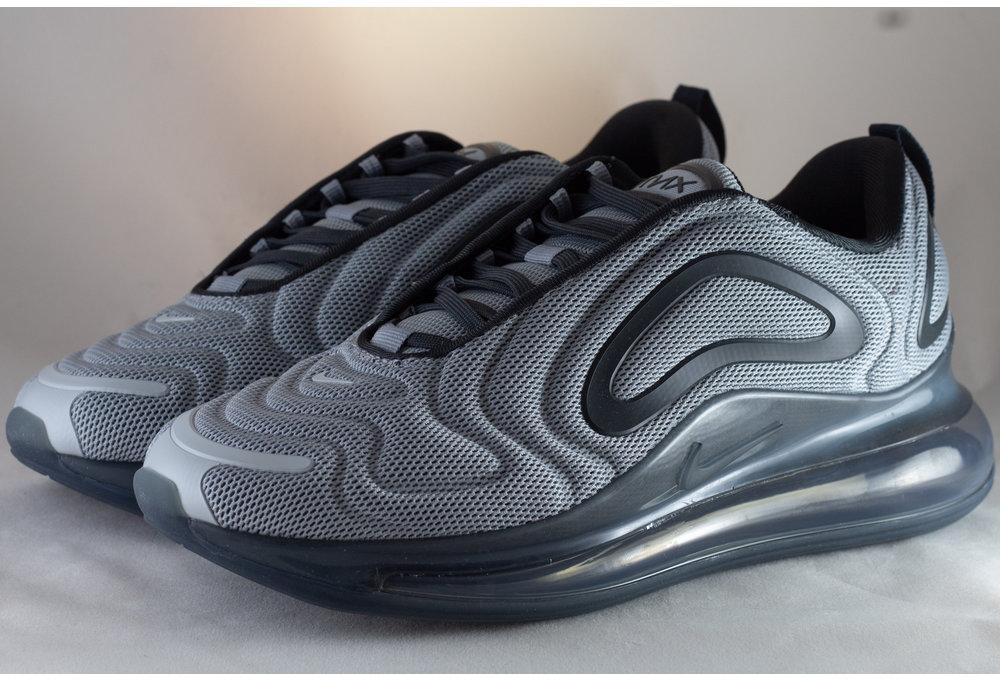 Nike NIKE AIR MAX 720 Wolf Grey/ Anthracite