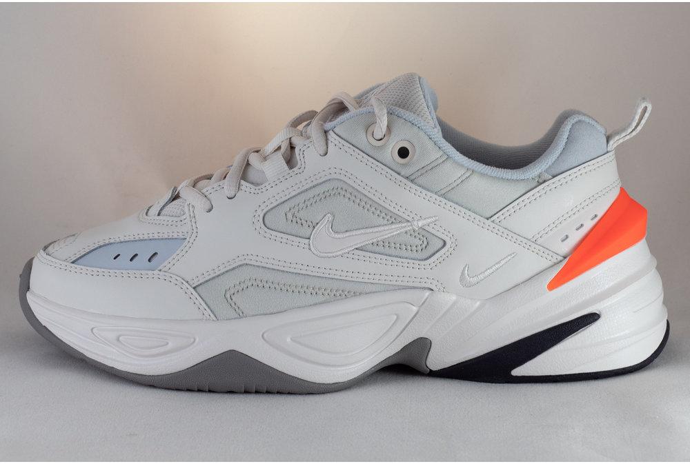 Nike NIKE M2K TEKNO Phantom/ Oil Grey- Matte Silver