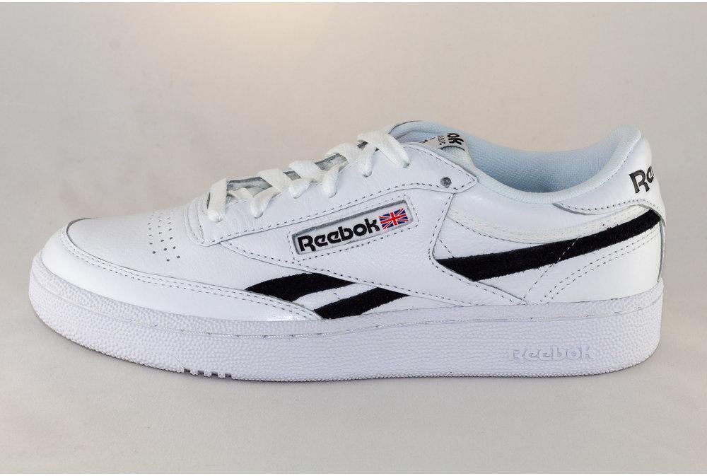 Reebok REEBOK REVENGE PLUS MU White/ Black/ None