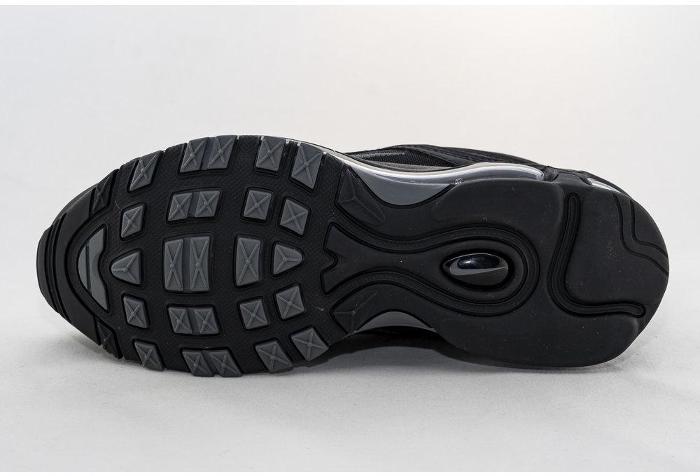 Nike W AIR MAX 97 Black/ Black/ Black