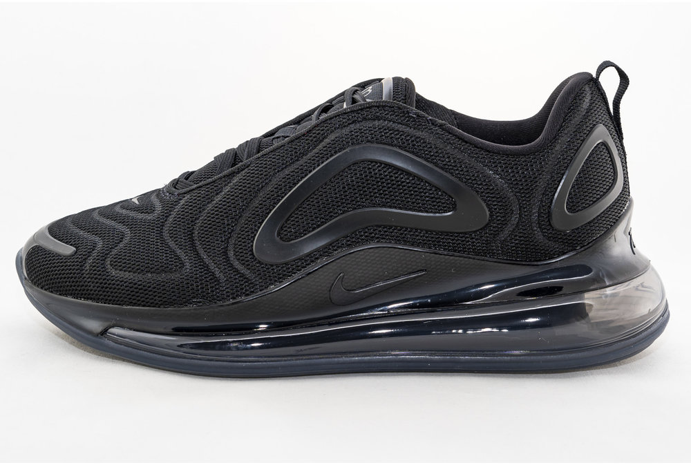 Nike NIKE AIR MAX 720 Black/ Black/ Anthracite