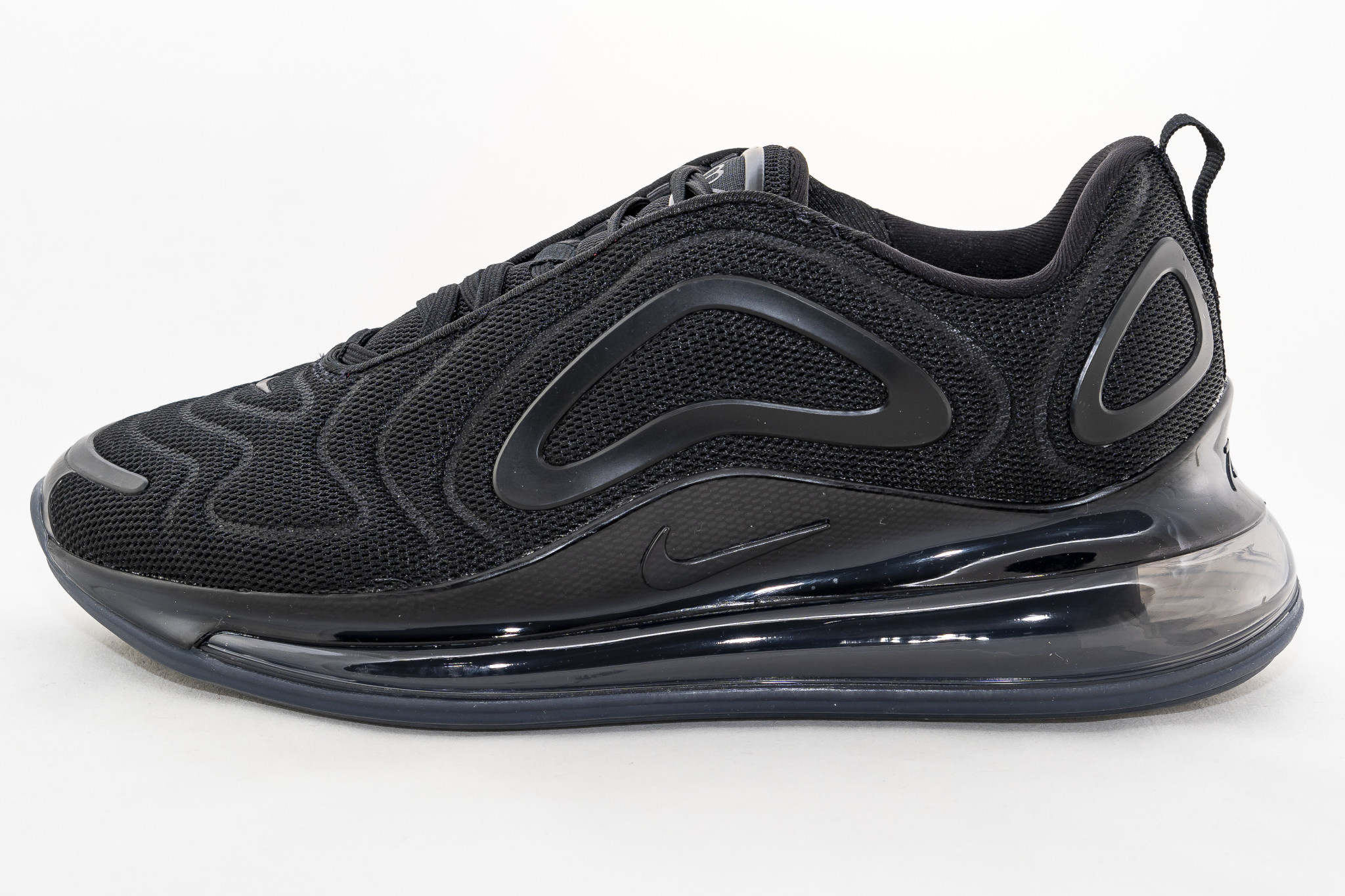 Nike AIR MAX 720 Black/ Black/ Anthracite