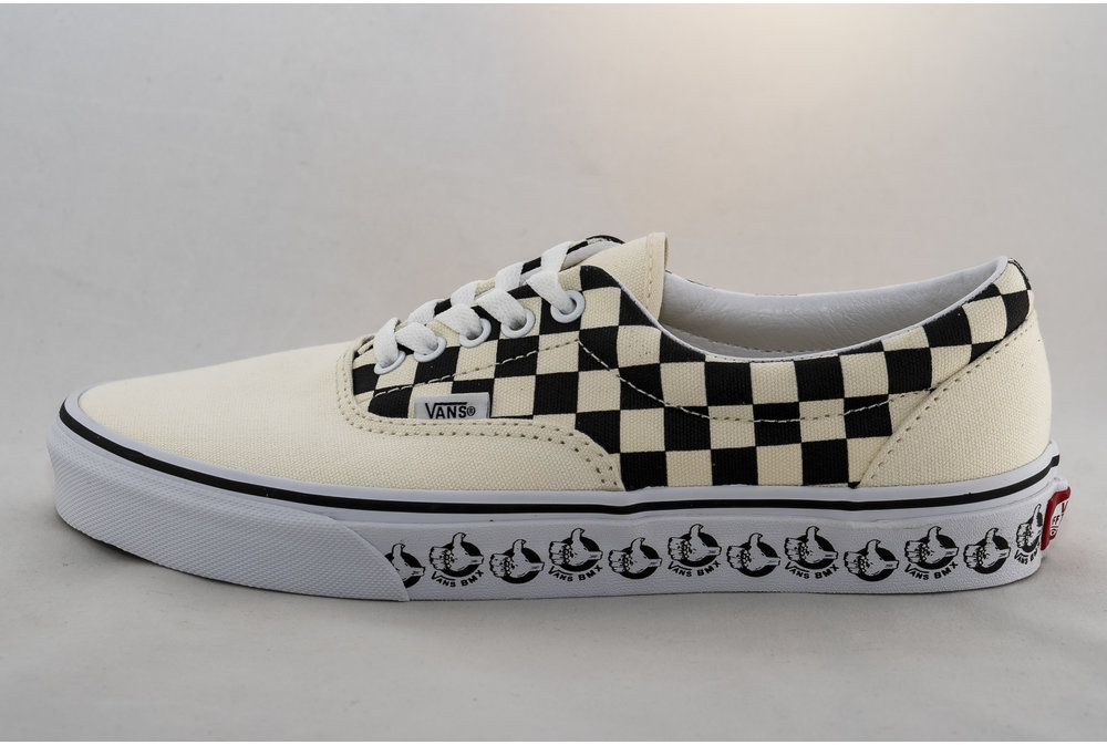 Vans VANS ERA (Vans BMX) White/ Black