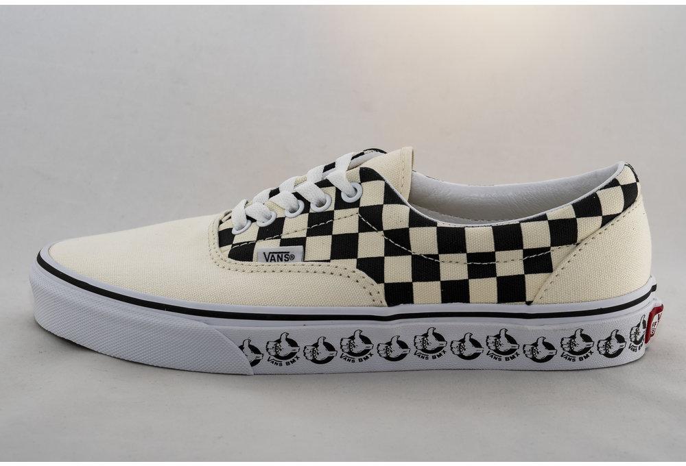 Vans ERA (Vans BMX) White/ Black