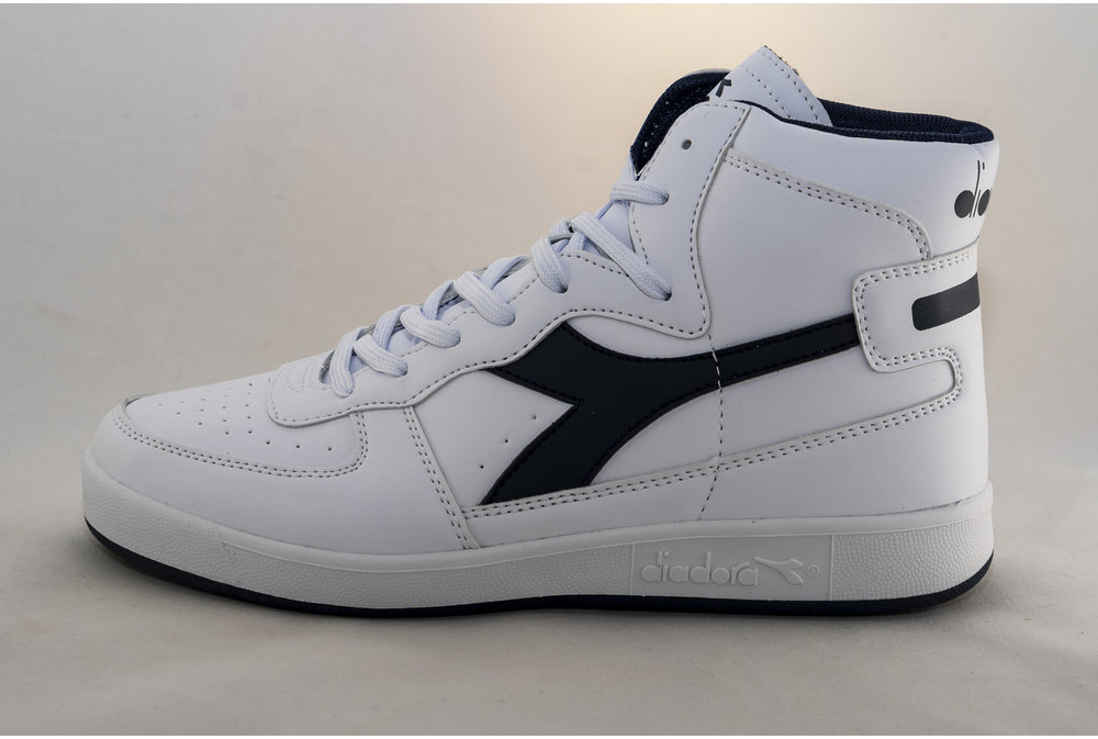 Diadora DIADORA MI BASKET GS White/ Corsair