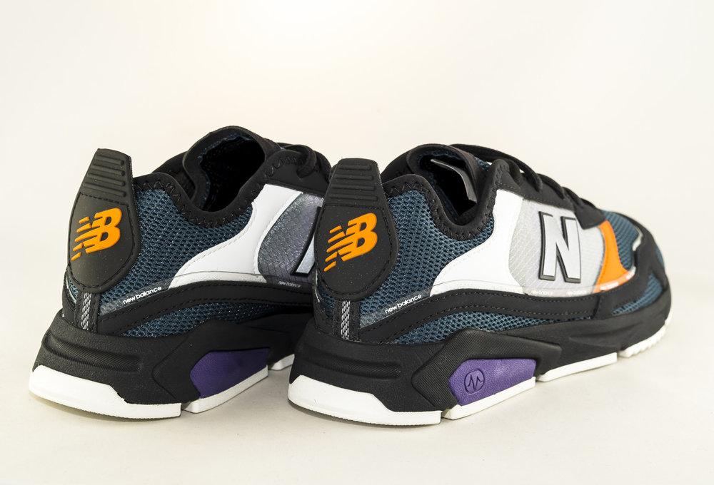 NEW BALANCE MSXRCHLA Black/ Blue