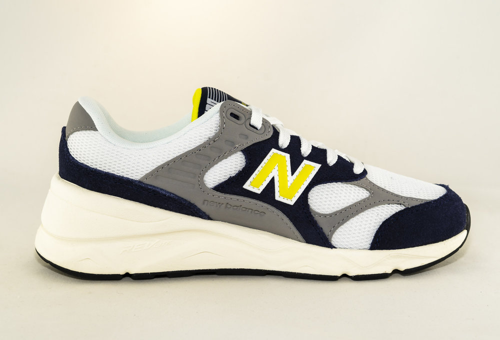 NEW BALANCE MSX90TTK Navy/ White