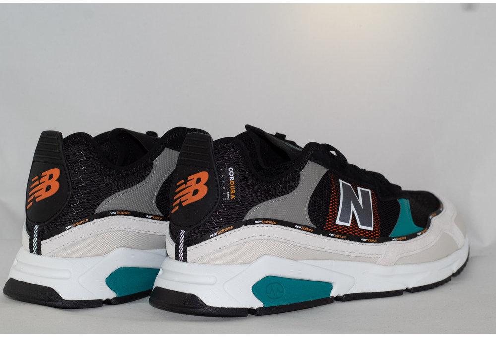 New Balance NEW BALANCE MSXRCTRG White/ Green/ Black