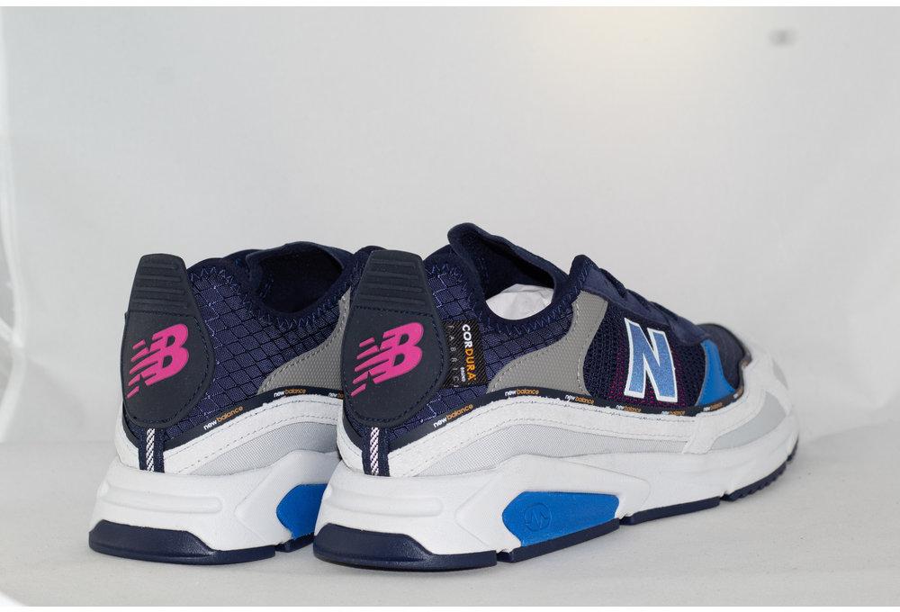 New Balance NEW BALANCE MSXRCTRE Tre Grey/ Blue/ Black