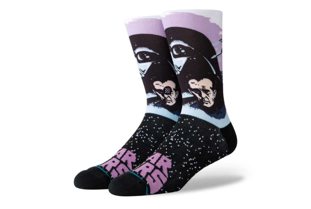 Stance STANCE DARTH VADER  Purple Large