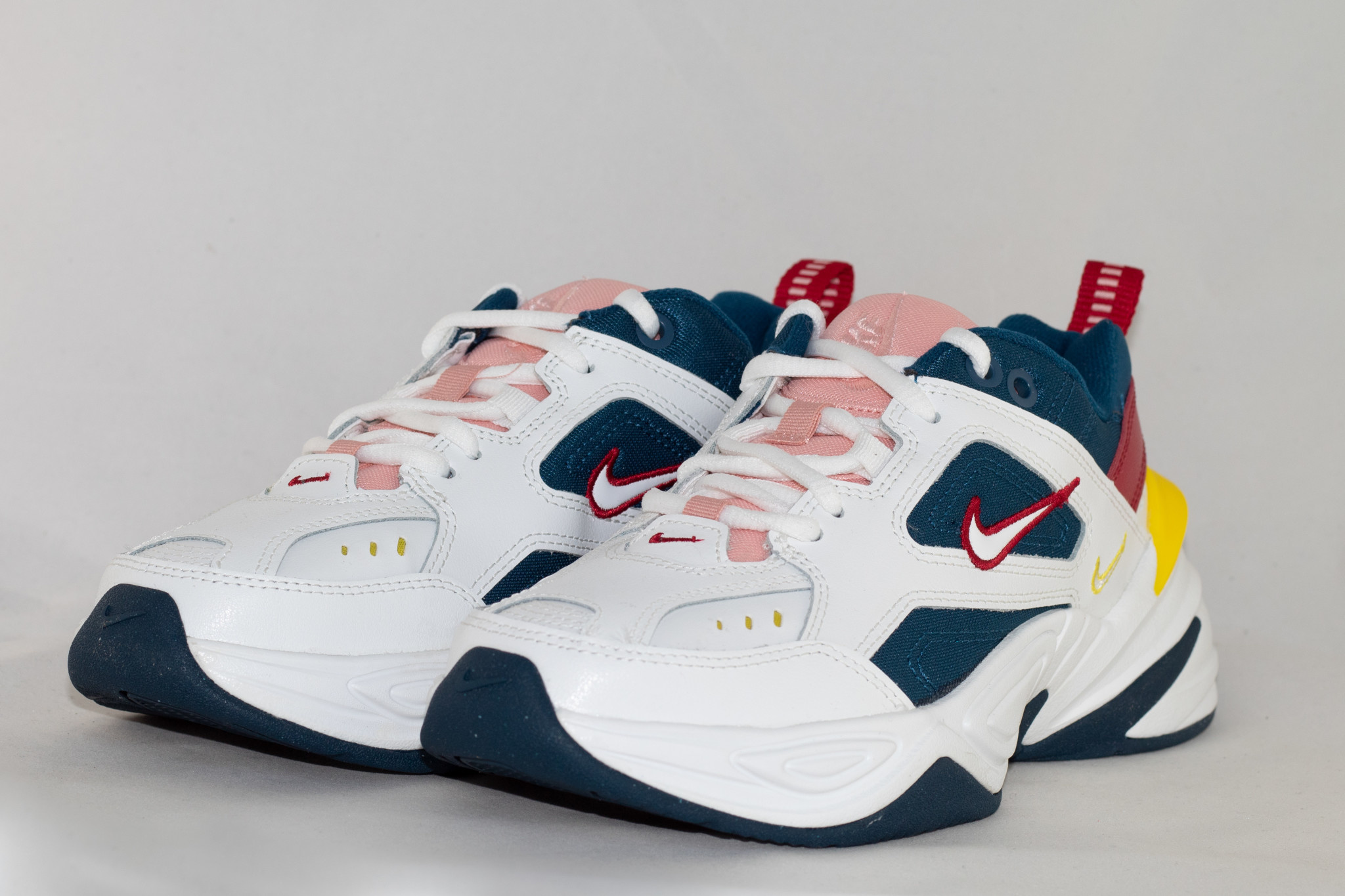 Nike NIKE M2K TEKNO Blue Force/ Summit White