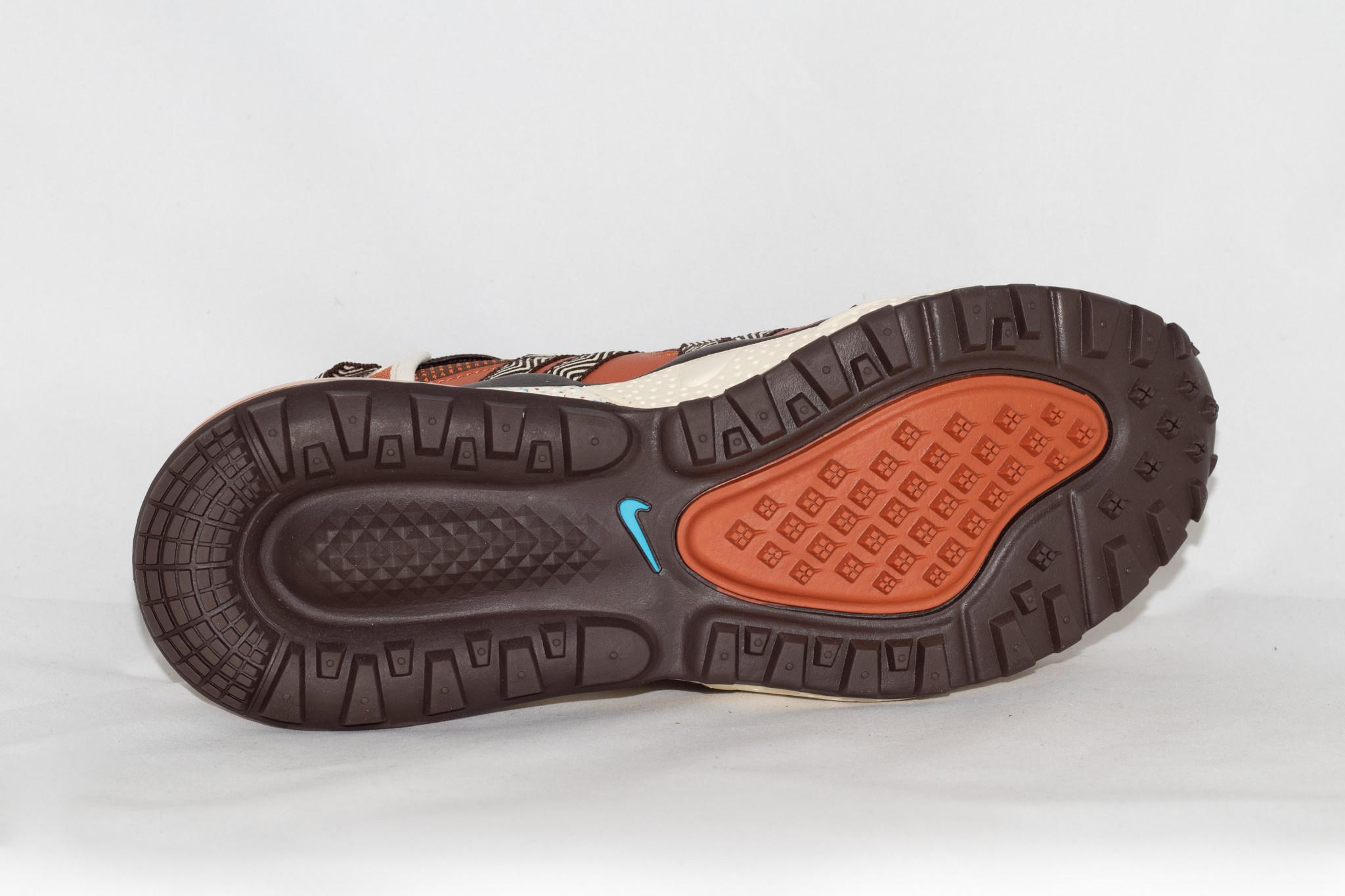 Nike M NIKE AIR MAX 270 BOWFIN Dark Russet/ LT Current Blue
