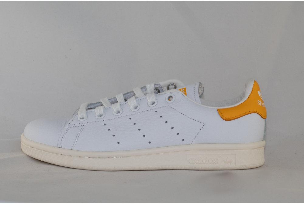 Adidas W ADIDAS STAN SMITH Ftwwht/ Actgol/ Owhite