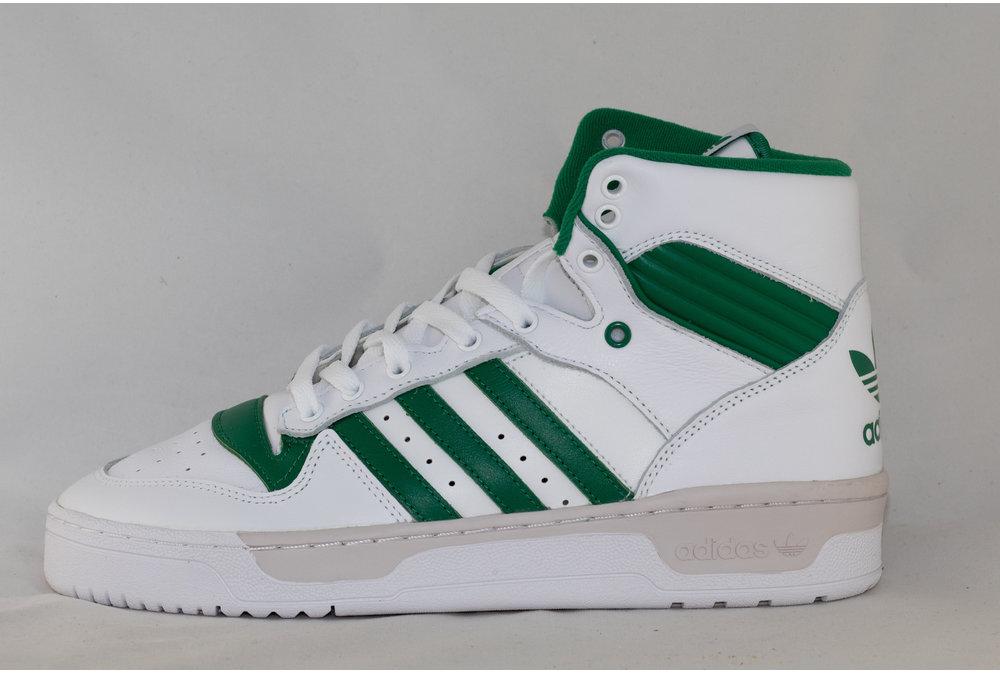 Adidas ADIDAS RIVALRY Ftwwht/ Bgreen/ Greone