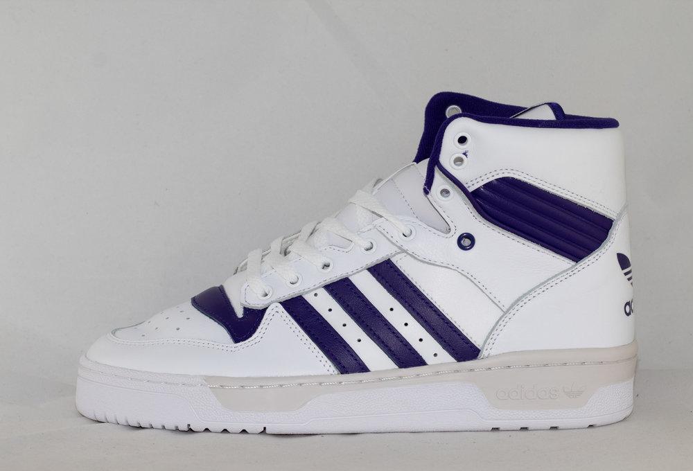 Adidas ADIDAS RIVALRY Ftwwht/ Cpurpl/ Greone