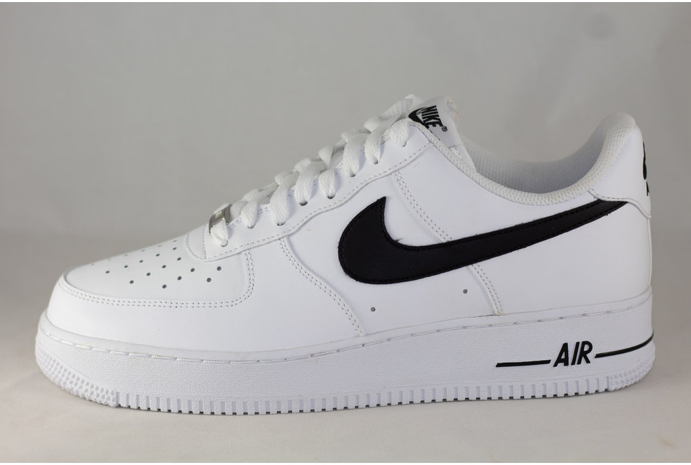 Nike NIKE AIR FORCE 1 '07 AN20 White/ Black
