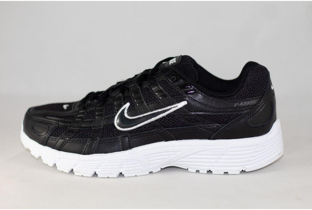 Nike W NIKE P-6000 Black/ Anthracite/ White