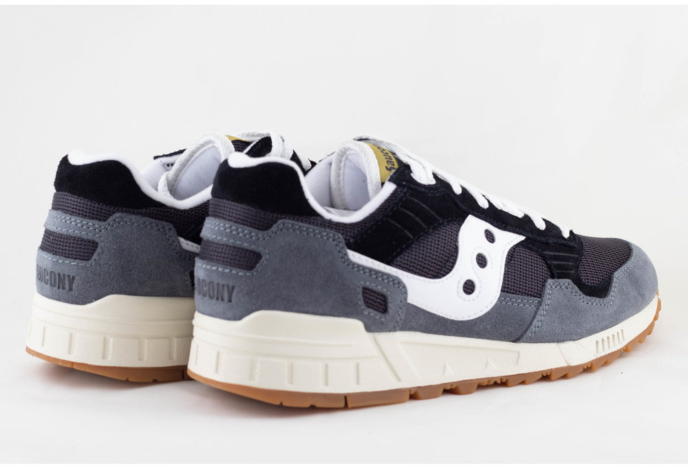 SAUCONY SHADOW 5000 Nvy/ Gry