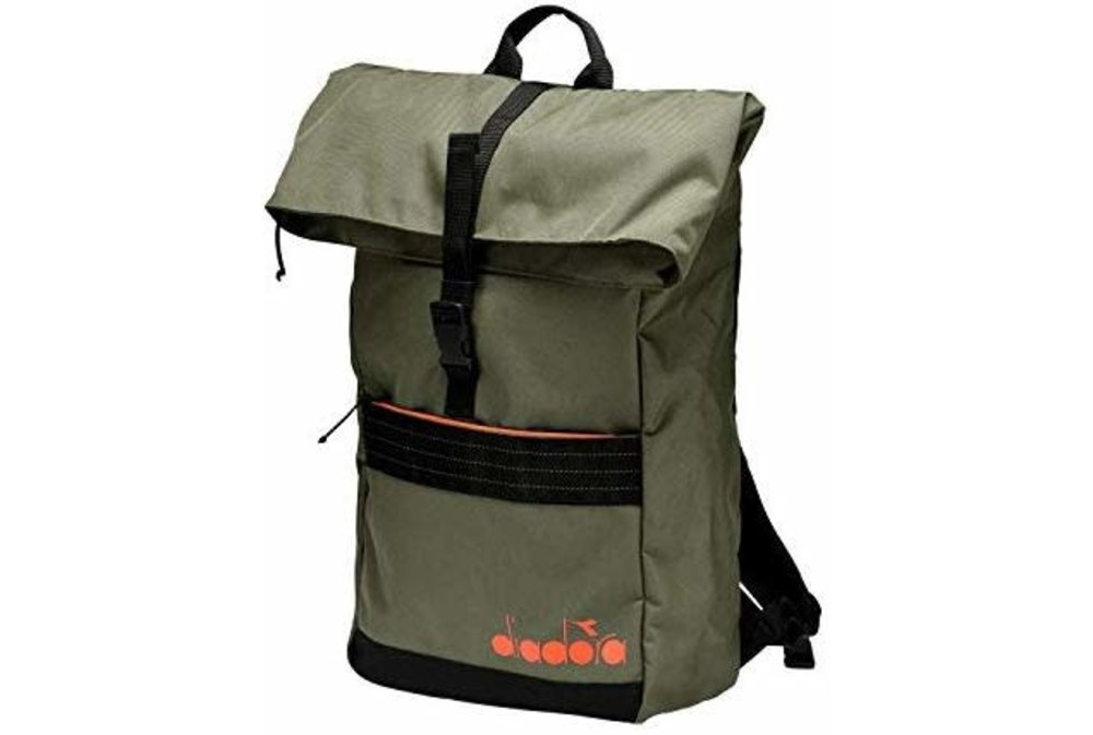 Diadora DIADORA BACKPACK TROFEO Green Rage