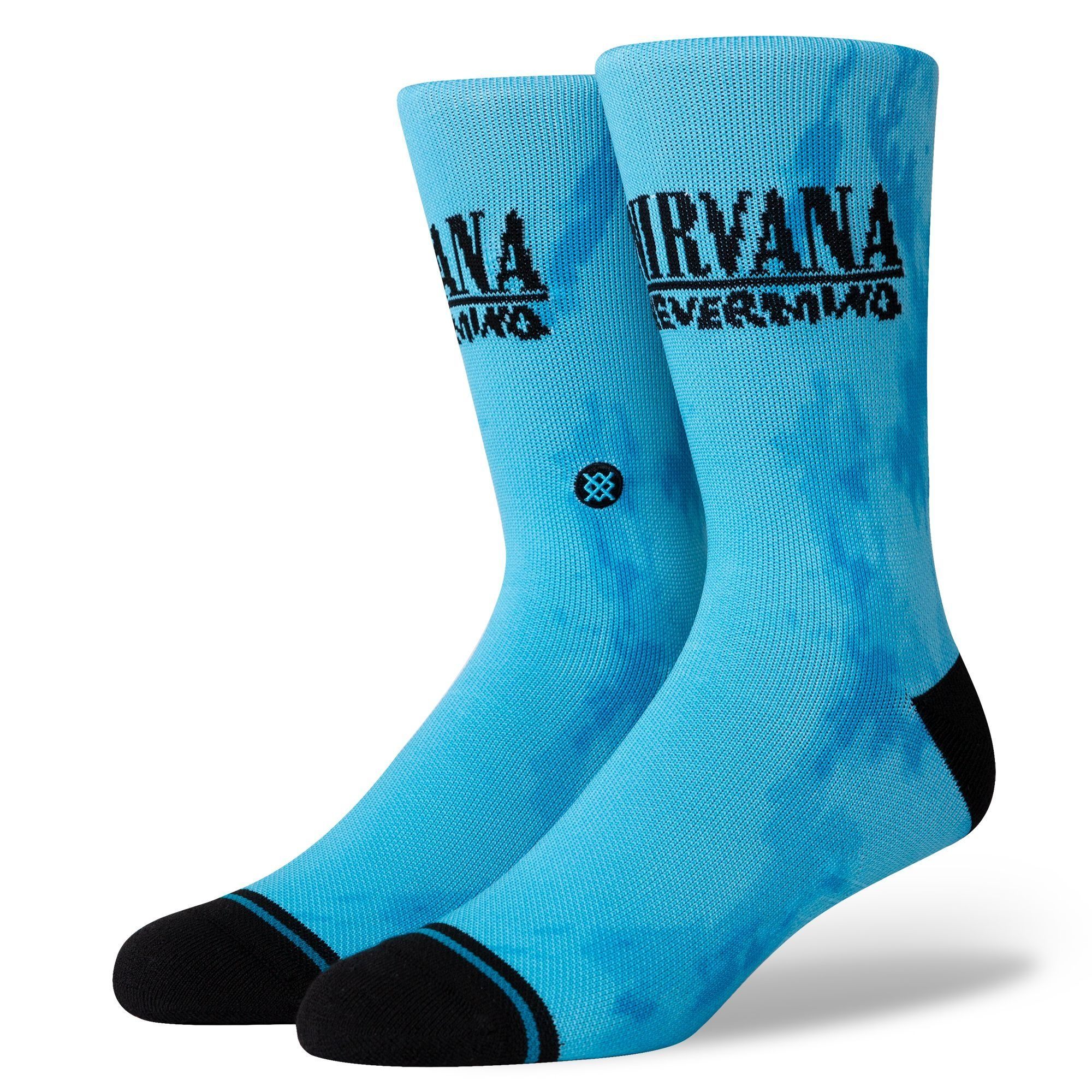 STANCE NIRVANA NEVERMIND Blue L