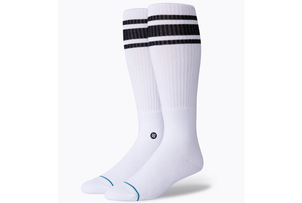 Stance STANCE BOYD PIPE BOMB ST White L