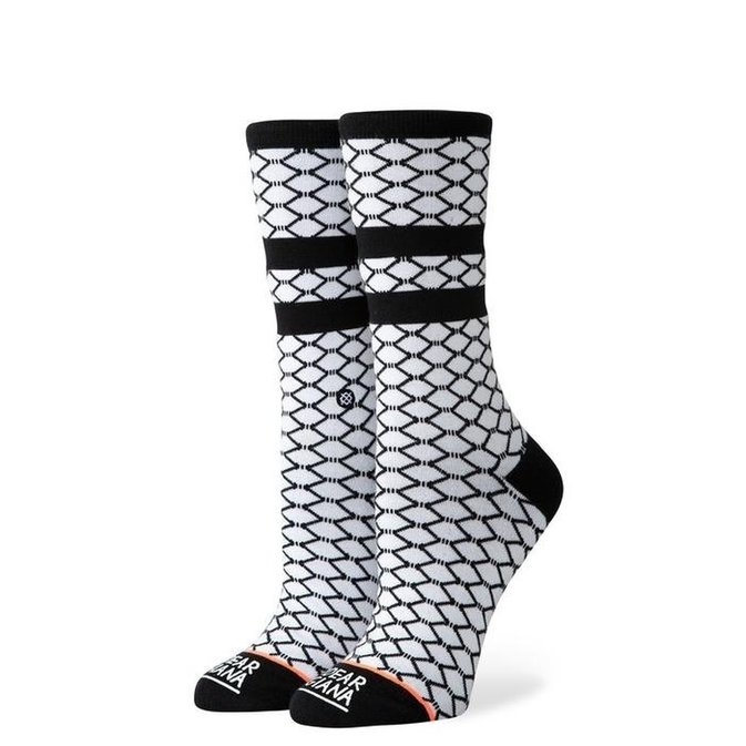 STANCE STANCE Fish Nets medium