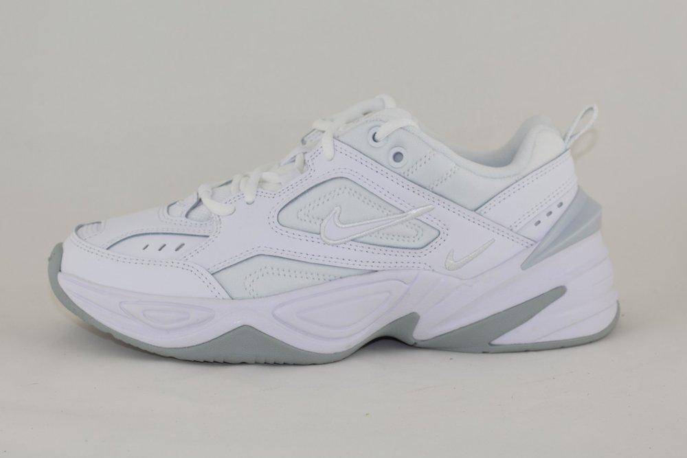 NIKE NIKE M2K TEKNO White/ White Pure/ Platinum