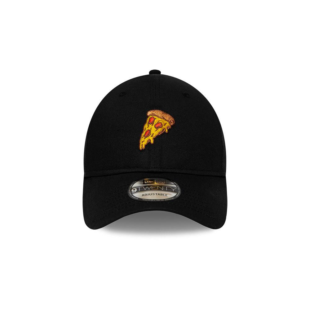 NEW ERA BOROUGH 920 NE SKY-Ofsm Black Pizza