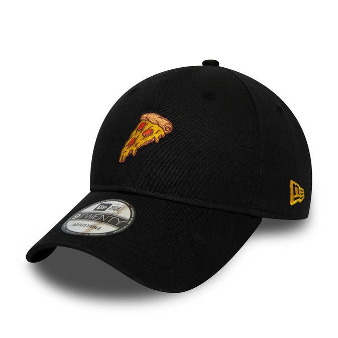 NEW ERA NEW ERA BOROUGH 920 NE SKY-Ofsm Black Pizza