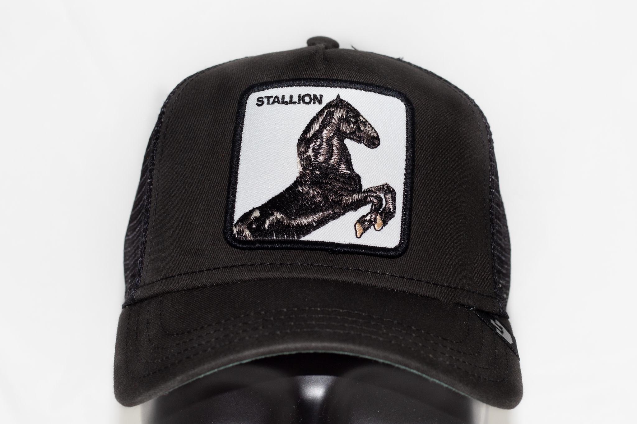 GOORIN BROS Stallion Black