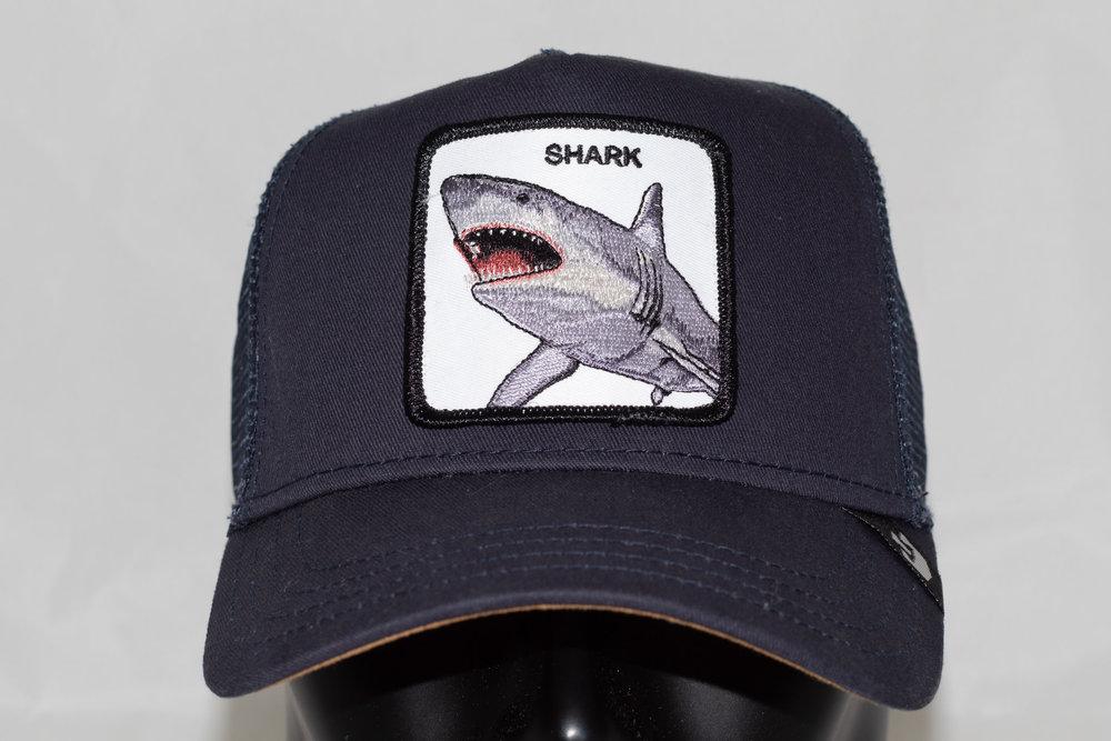 GOORIN BROS GOORIN BROS Shark Navy