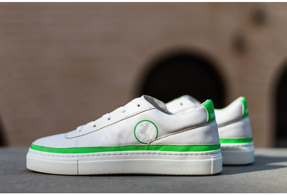 KOMRADS APL Apple Green