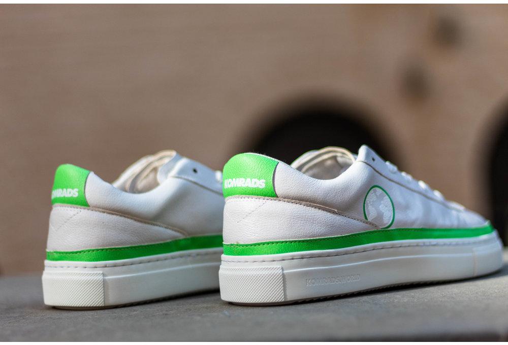 KOMRAD APL Apple Green