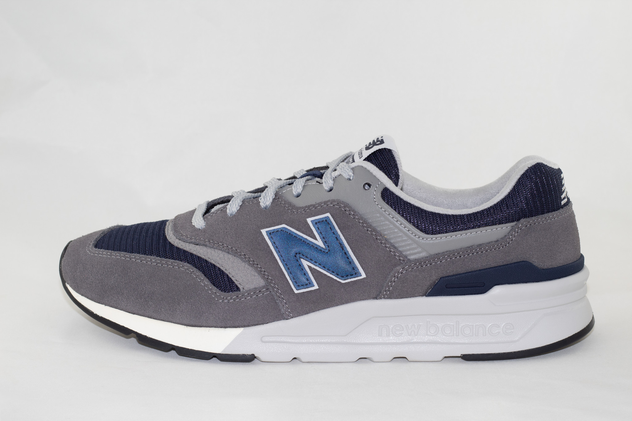 NEW BALANCE CM997HAX Grey/ Navy