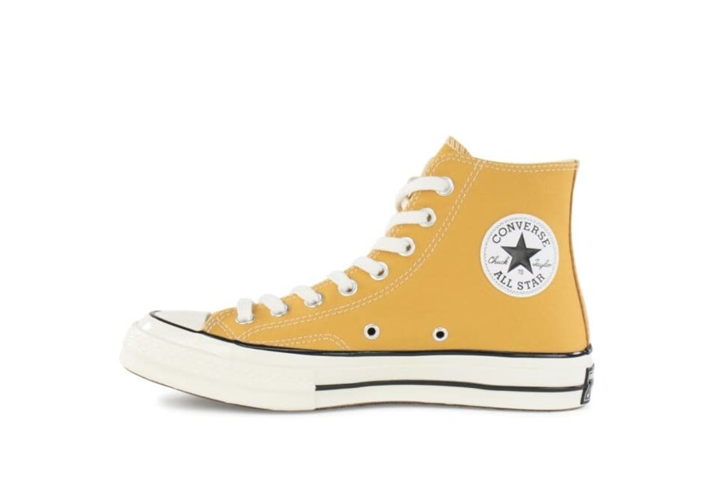 CONVERSE ALL STAR 70 HI Sunflower/Black/Egret