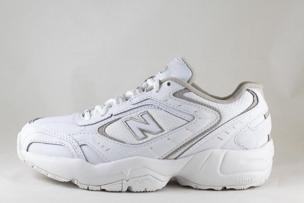 NEW BALANCE NEW BALANCE WX452SG White/ Grey