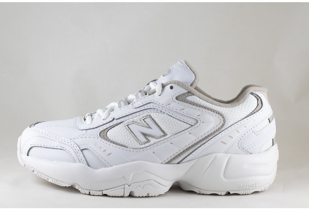NEW BALANCE WX452SG White/ Grey