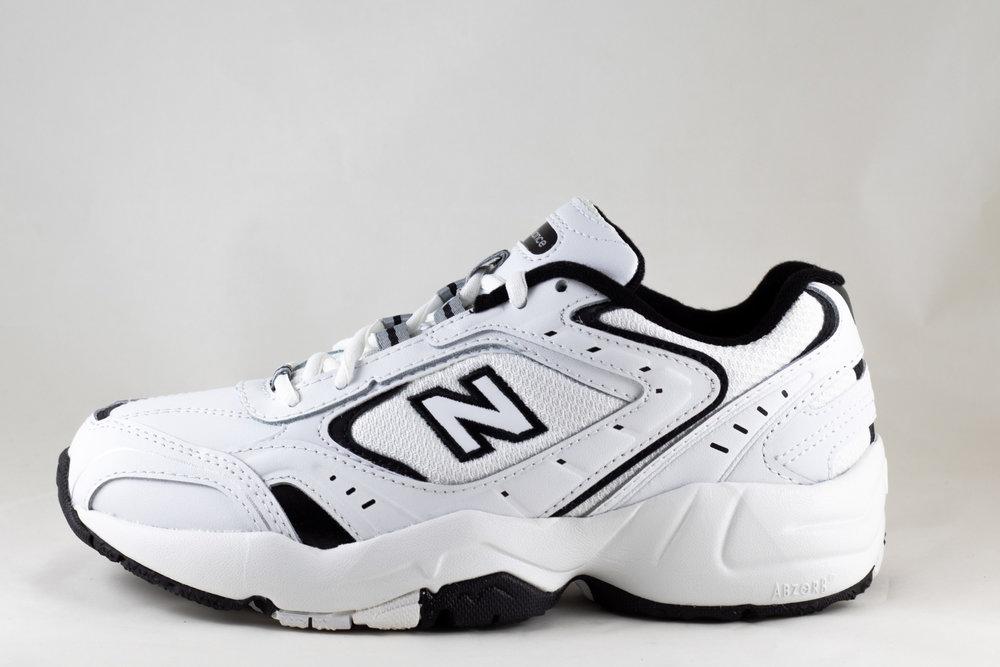 NEW BALANCE NEW BALANCE WX452SB White/ Black