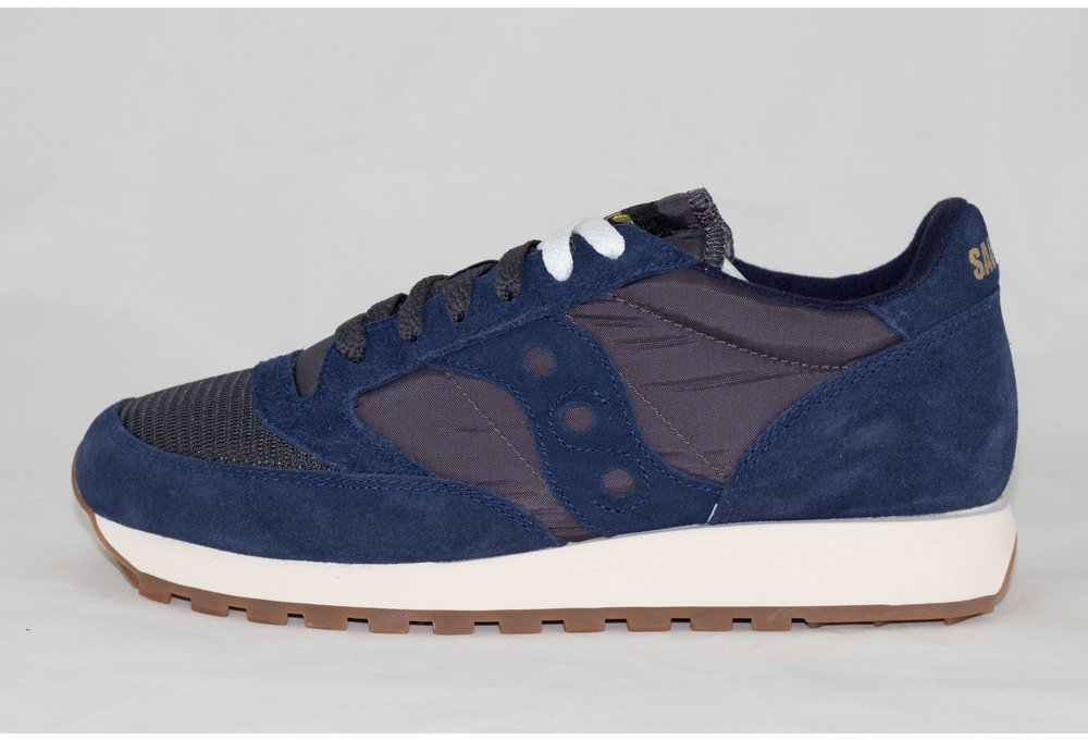 SAUCONY JAZZ ORIGINAL VINTAGE  Denim/ Peacoat/ Marine