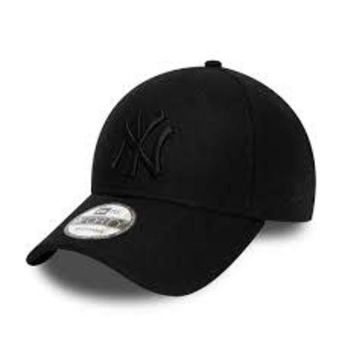 NEW ERA NEW ERA MLB MELTON 9FORTY N OSFM Black