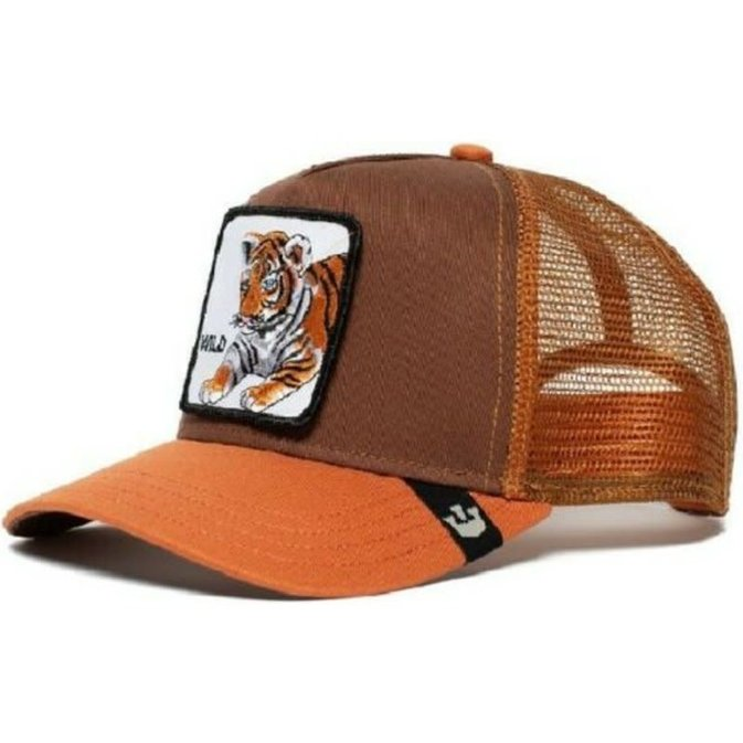 GOORIN BROS GOORIN BROS WILD TIGER Brown
