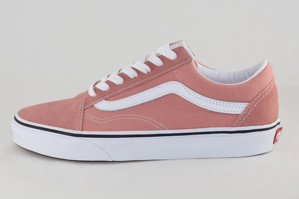 VANS VANS OLD SKOOL Rose Dawn/ True White