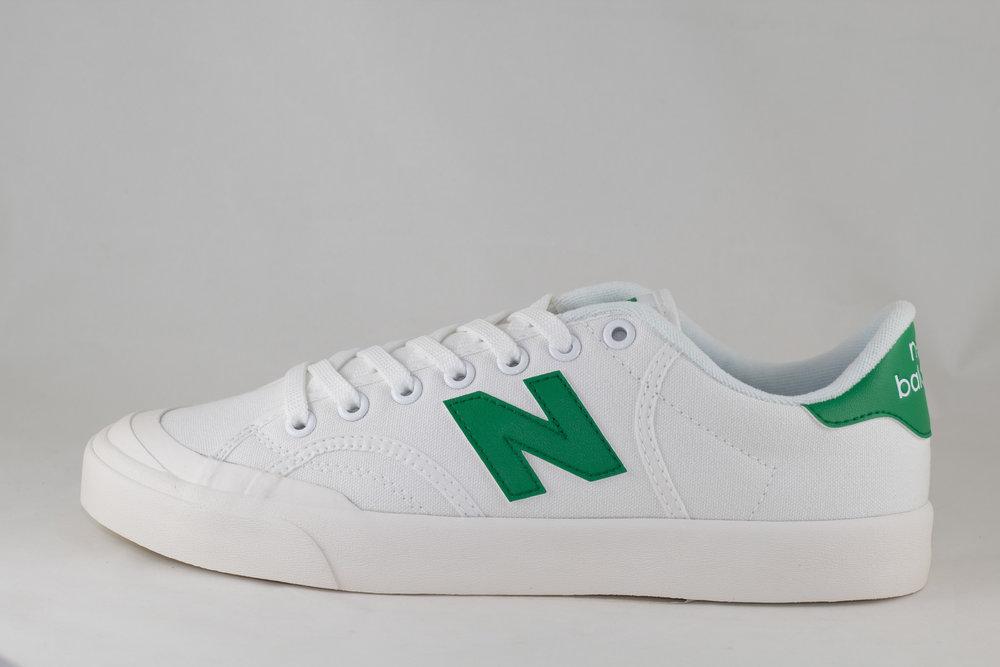 NEW BALANCE NEW BALANCE PROCTSEN EN WHITE/GREEN
