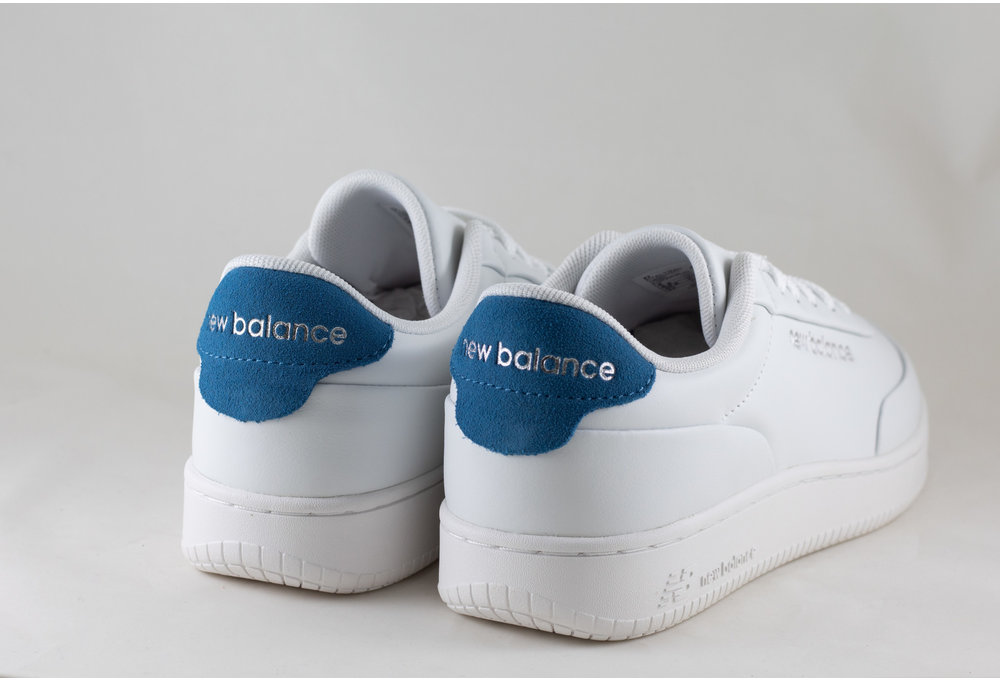 NEW BALANCE CTALYMAC  Ac White/Blue