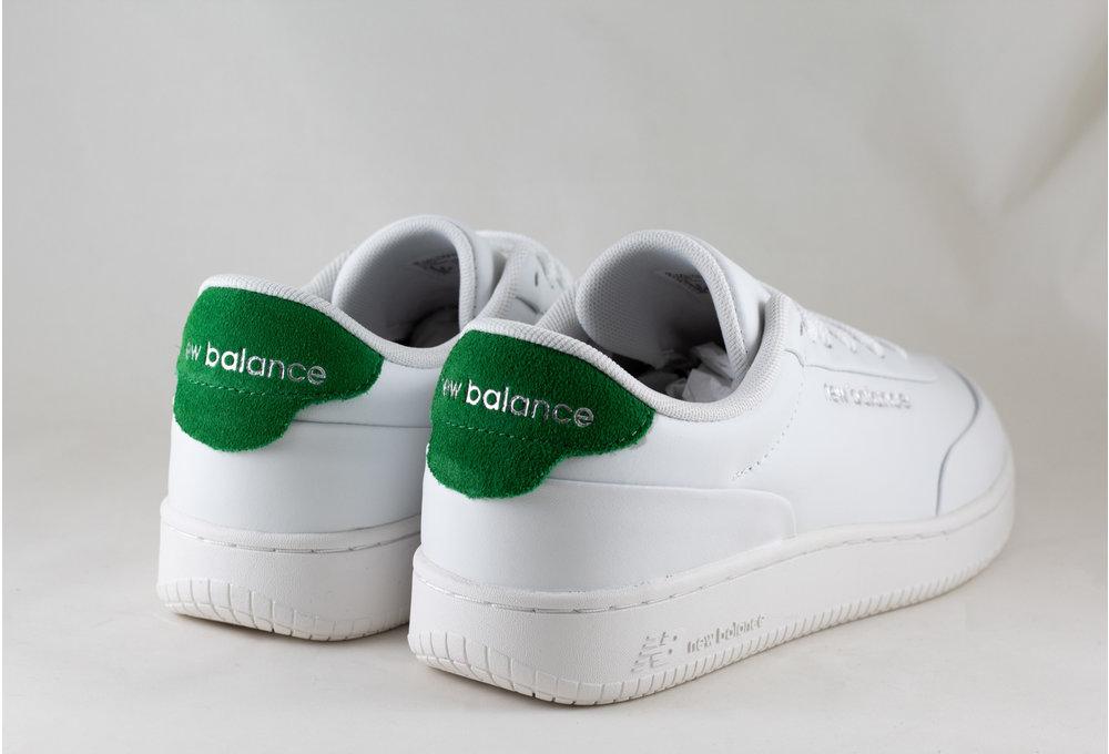 NEW BALANCE CTALYMAB White/ Green