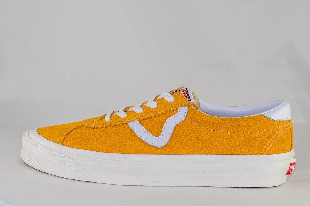 VANS VANS Style 73 DX  (Anaheim Factory) Og Saffron