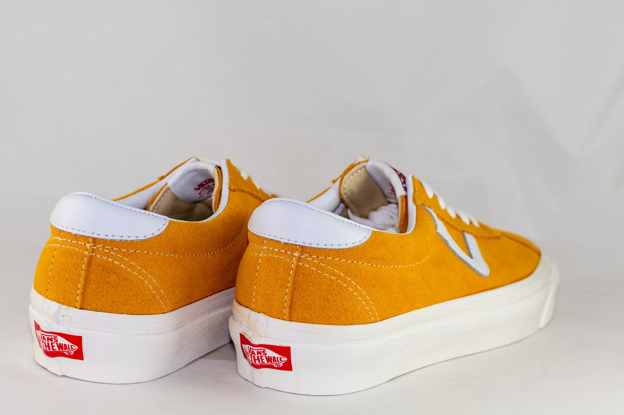 VANS Style 73 DX  (Anaheim Factory) Og Saffron