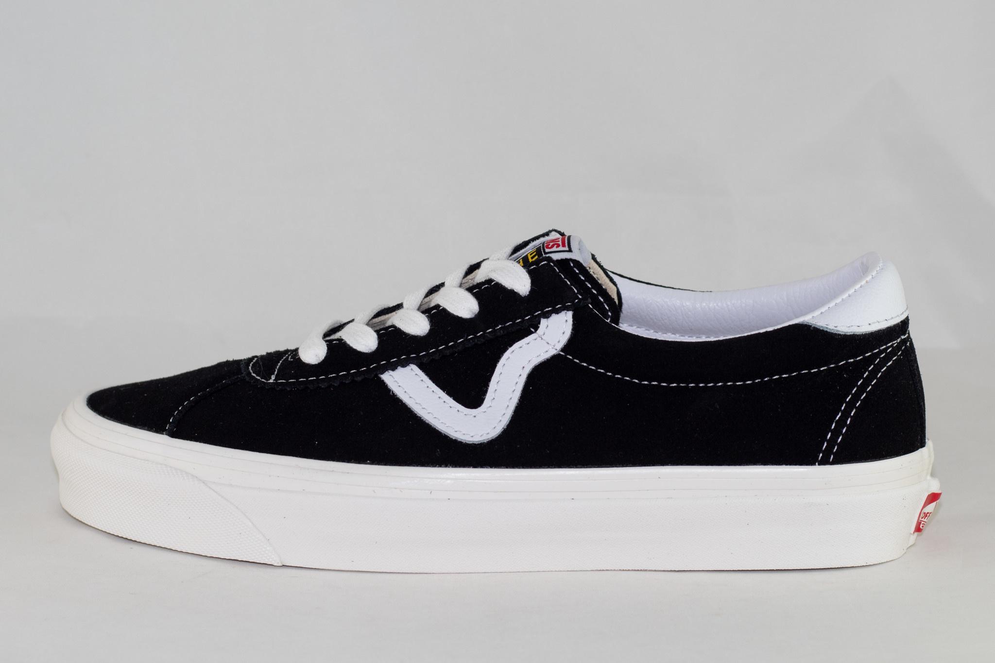 VANS Style 73 DX  (Anaheim Factory) Og Black