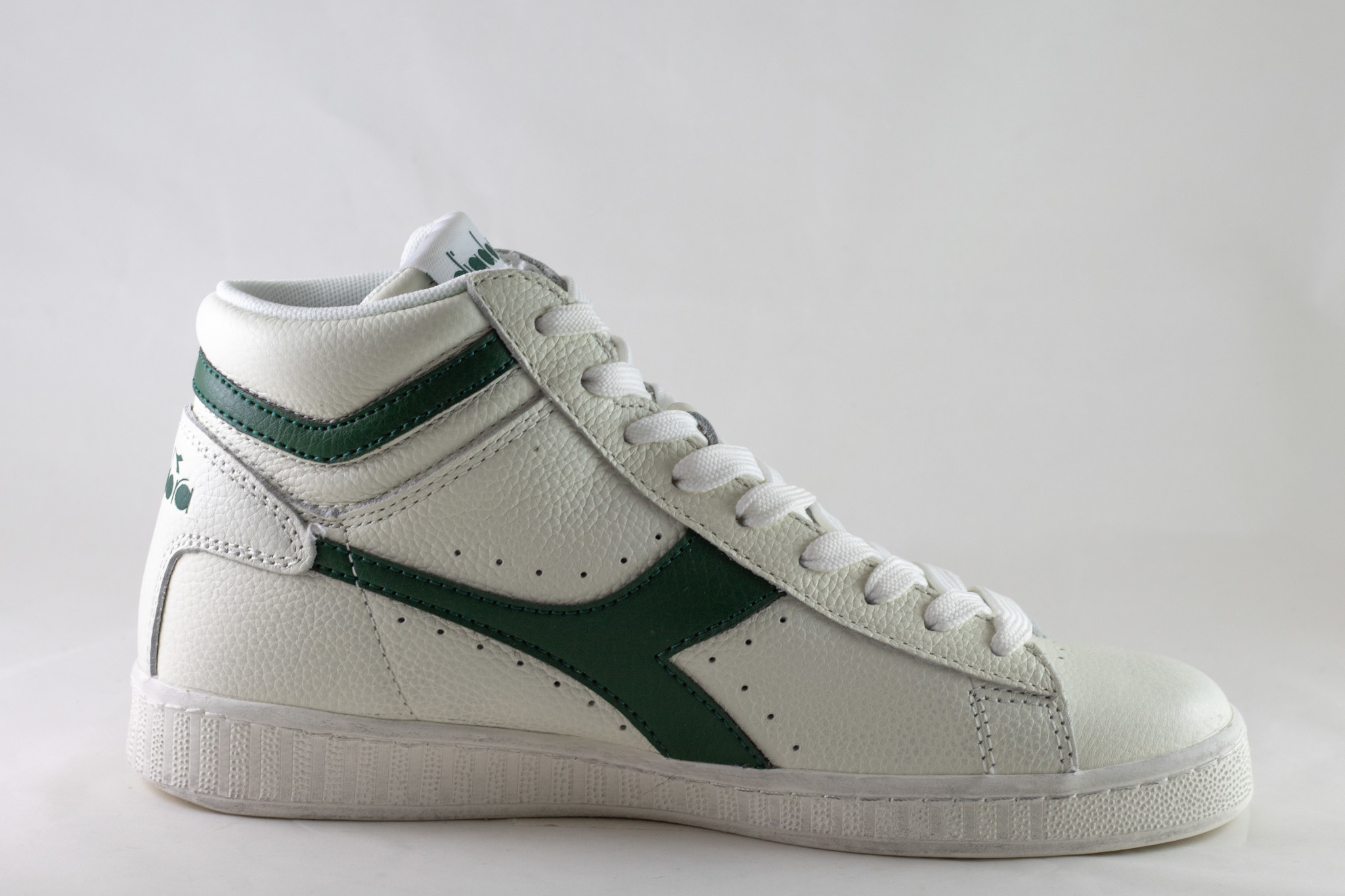 DIADORA GAME HIGH White/ Fogliage