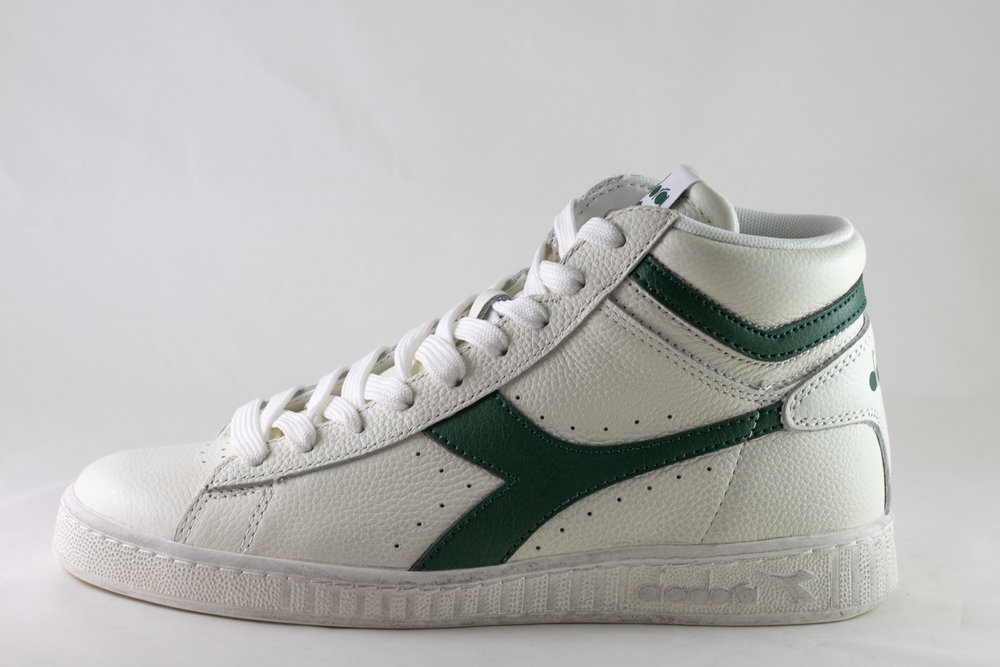 DIADORA DIADORA GAME HIGH White/ Fogliage